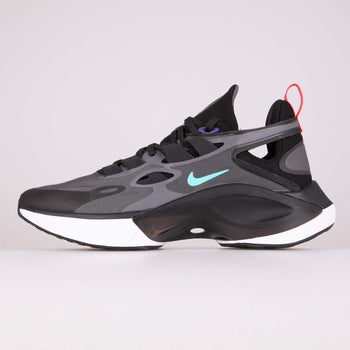 Nike Signal D/MS/X - Black / Off Noir / Dark Grey UK 7 AT53030057 193151628220 Nike Trainers