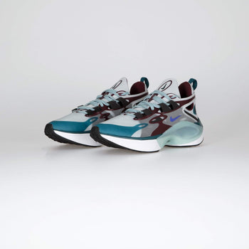 Nike Signal D/MS/X - Pure Platinum / Night Maroon / Rush Violet Nike Trainers