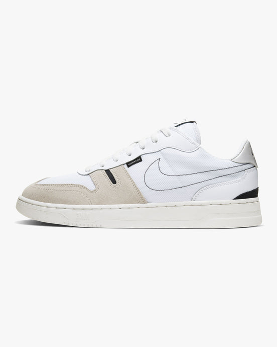 Nike Squash-Type - Summit White / White UK 7 CJ16401007 193658034531 Nike Trainers
