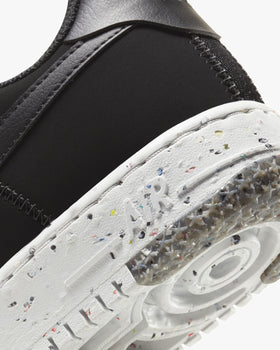 Nike Wmns Air Force 1 Crater - Black / Photon Dust / Dark Smoke Grey Nike Trainers