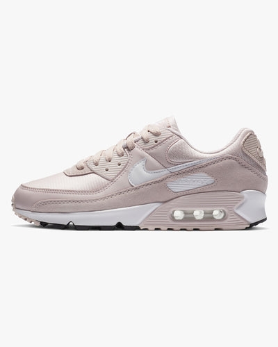 Nike Wmns Air Max 90 - Barely Rose / White UK 3 CZ62216003 Nike Trainers