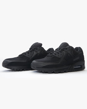 Nike Wmns Air Max 90 - Black / Black Nike Trainers
