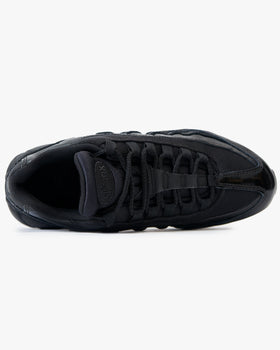Nike Wmns Air Max 95 - Black / Black Nike Trainers