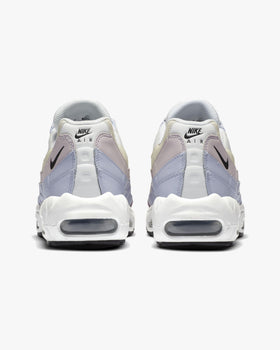 Nike Wmns Air Max 95 - Ghost / Summit White / Barely Rose Nike Trainers
