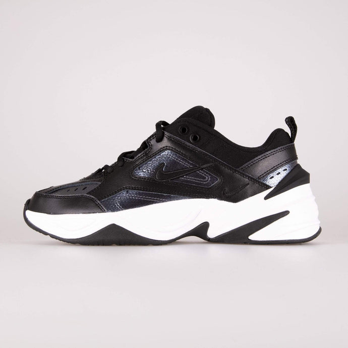 Nike Wmns M2K Tekno Essential - Black / Metallic Hematite UK 3 CJ95830013 193151694720 Nike Trainers