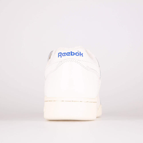Reebok Classic Workout Plus 1987 TV - Chalk / Paperwhite / Royal Reebok Classic Trainers
