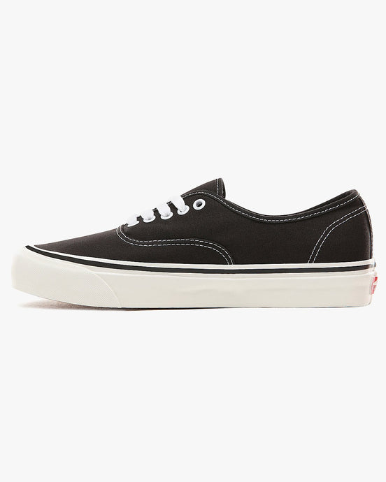 Vans Authentic 44 DX Anaheim Factory - Black UK 4.5 VA38ENMR2145 190849032420 Vans Trainers