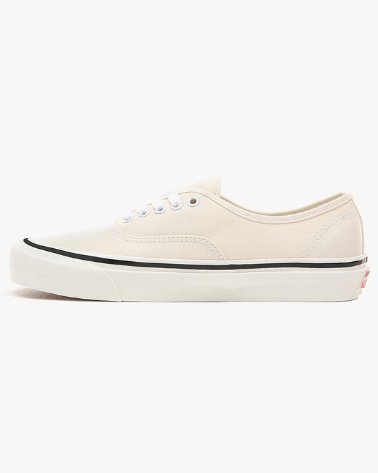 Vans Authentic 44 DX Anaheim Factory - Classic White UK 4.5 VA38ENMR4145 190849031676 Vans Trainers