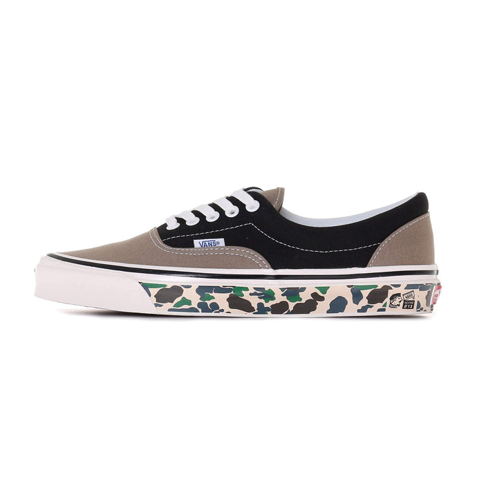 Vans Era 95 DX Anaheim Factory - Camo Tape / OG Birch UK 7 VA2RR1VPG7 192827077454 Vans Trainers