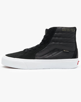 Vans SK8-Hi GORE-TEX - Black UK 7 VN0A4VJD23F7 192828749558 Vans Trainers