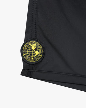 Vans x National Geographic Voyage Trunk Boardshorts - Black Vans Shorts