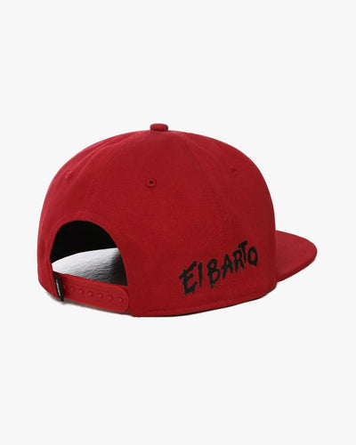 Vans x The Simpsons Snapback Hat - El Barto VN0A4TQ917A1 193390772876 Vans Hats
