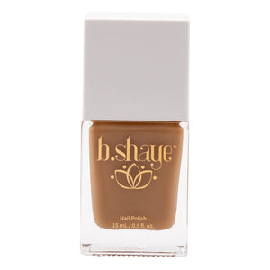 Karma Butterscotch Nail Polish