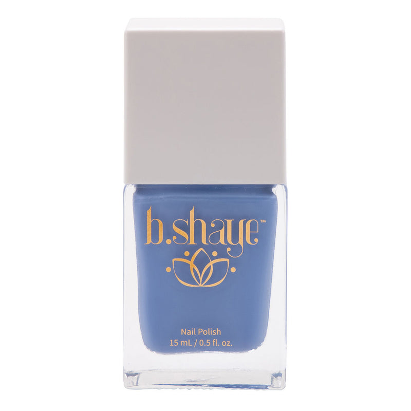 Spirit Sky Blue Nail Polish