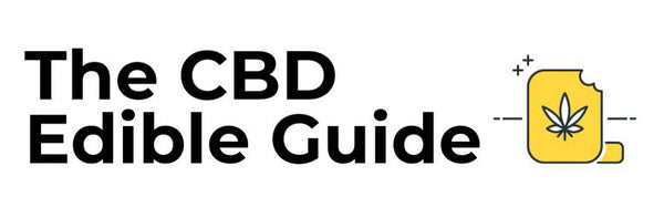 Pacific CBD Co CBD Edibles Guide: Dosage, Effect and Tips