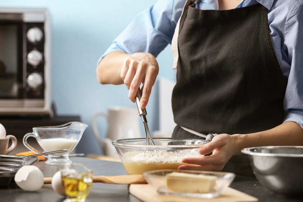 MORE TIPS FOR COOKING WITH CBD