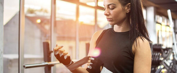 PRE-WORKOUT CBD: WHEN'S THE BEST TIME TO TAKE CBD BEFORE TRAINING