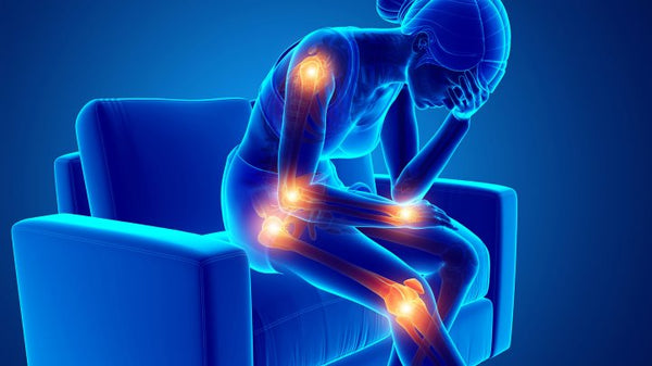 Using CBD Oil For Pain Relief?