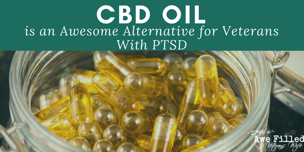 HOW CBD THERAPY CAN HELP COMBAT VETS WITH THEIR DEPRESSION