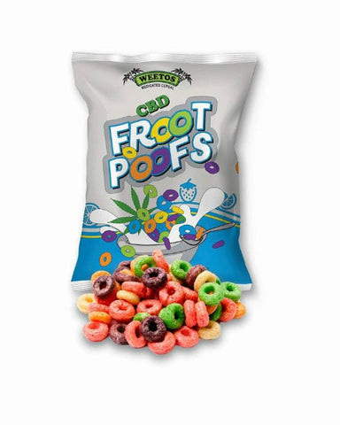 CBD Froot Proofs