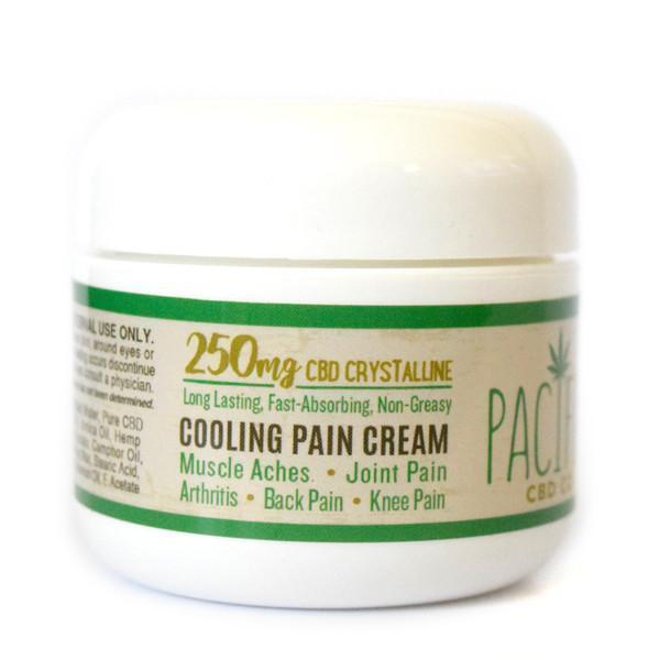 Pacific CBD Co - 250mg CBD Joint & Muscle Rub for Pain & Soreness Pacific CBD Co - 250mg CBD Joint & Muscle Rub for Pain & Soreness www-pacificcbdco-com.myshopify.com www.pacificcbdco.com