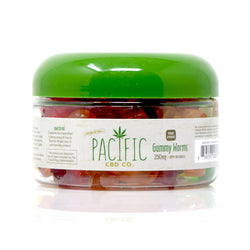 Pacific CBD Co - 250mg CBD Gummy Worms Pacific CBD Co - 250mg CBD Gummy Worms www-pacificcbdco-com.myshopify.com www.pacificcbdco.com