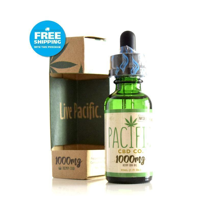 Pacific CBD Co - 1000mg CBD Oil Drops Mango, Peppermint, Strawberry Flavors Pacific CBD Co - 1000mg CBD Oil Drops Mango, Peppermint, Strawberry Flavors www-pacificcbdco-com.myshopify.com www.pacificcbdco.com