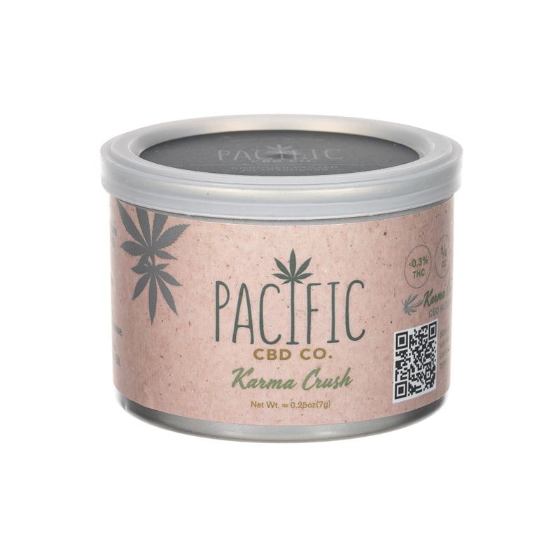 Pacific CBD Co - CBD Flower Karma Crush Pacific CBD Co - CBD Flower Karma Crush www-pacificcbdco-com.myshopify.com www.pacificcbdco.com