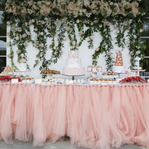A Pink Ballerina Birthday Party!