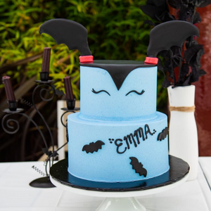 A Vampirina Birthday Party