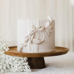 A Neutral Color Palette Of Your Dreams For This Winter Elopement At The Revery LA!