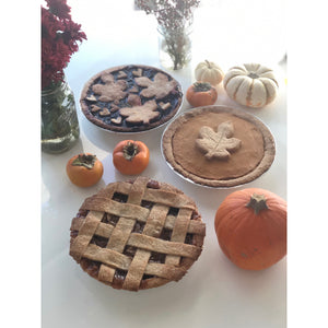 Pumpkin Pie *Local delivery & pick-up only*
