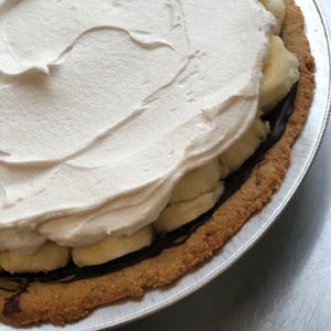 Banana Cream Pie *Local delivery & pick-up only*