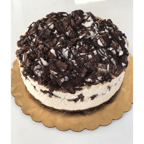 Cookies and Cream Cheesecake *LA & OC delivery & pick-up only*