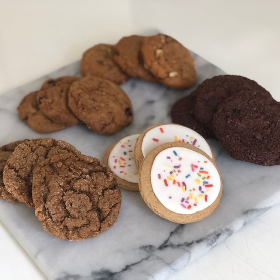 Assorted Cookie Bundle Subscription