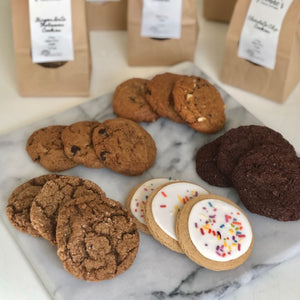 Assorted Cookie Bundle