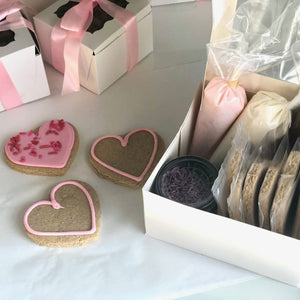 Mother's Day DIY Sugar Cookie Kit