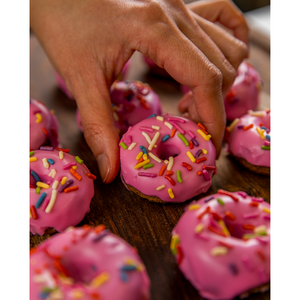 Pink Donuts *Local delivery & pick-up only*