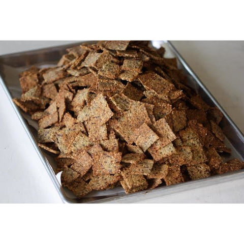 Superfood Crackers - 6 Pack