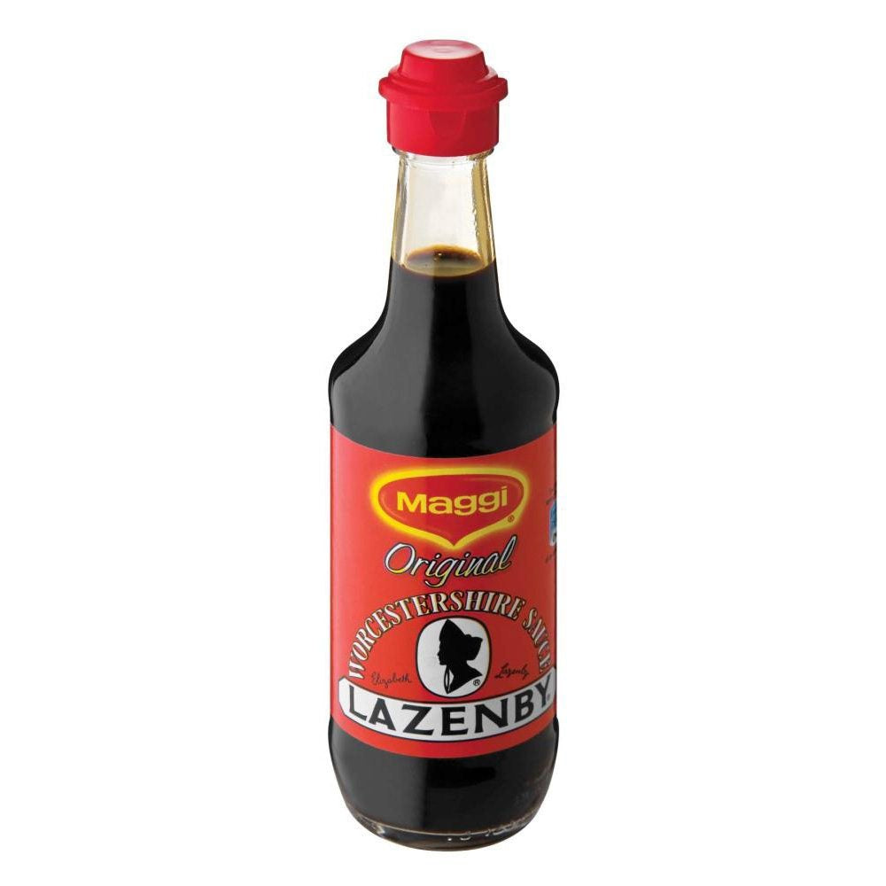 Maggi Worcestershire Sauce 250ML