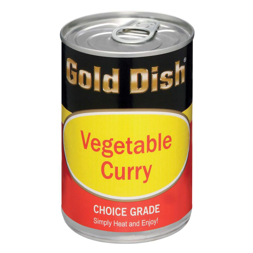 Gold Dish Curries