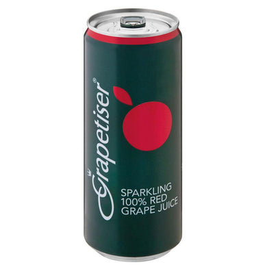 Grapetiser 6X330ML