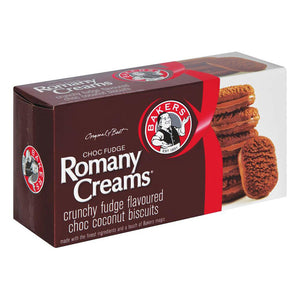 Bakers Romany Creams