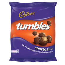 Load image into Gallery viewer, Cadbury Tumbles