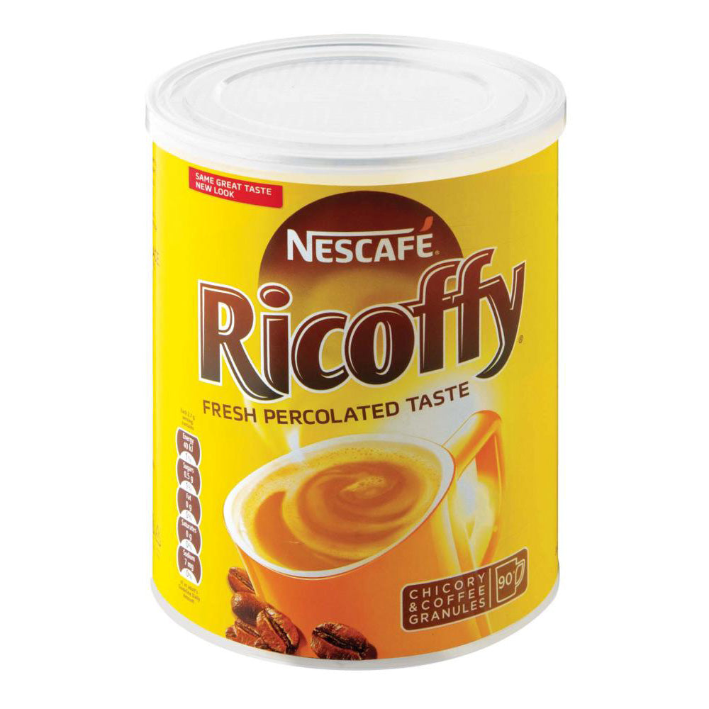 Ricoffy Instant Coffee 750G