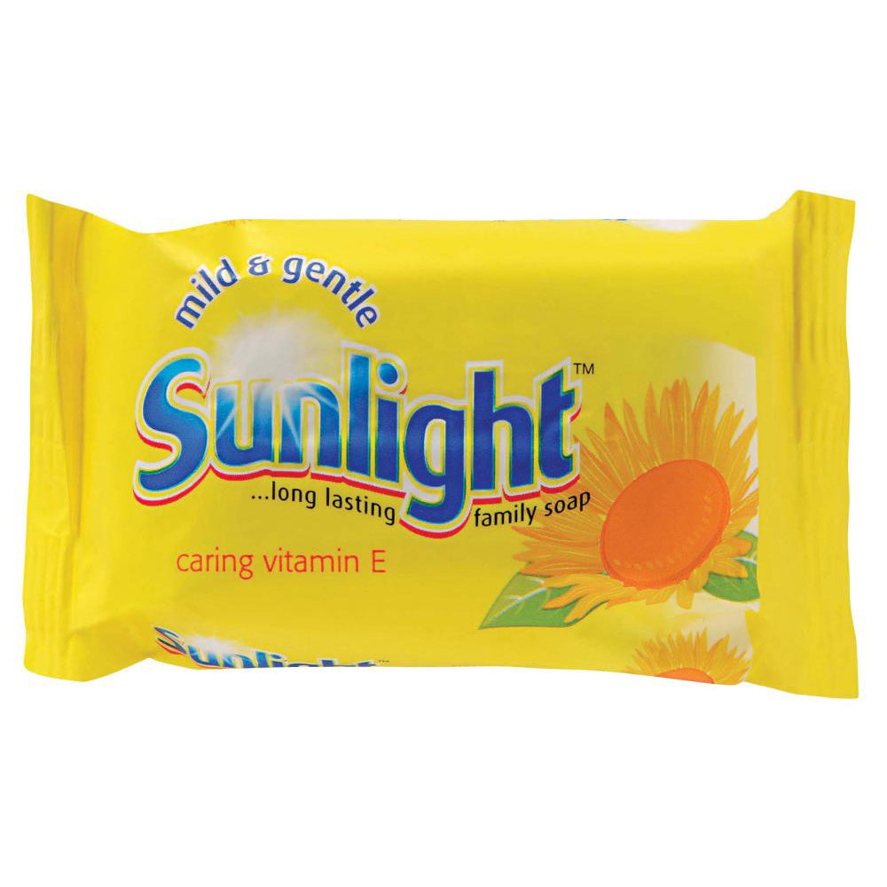 Sunlight Soap Bars