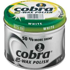 Cobra Floor Polish