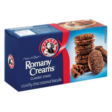 Load image into Gallery viewer, Bakers Romany Creams