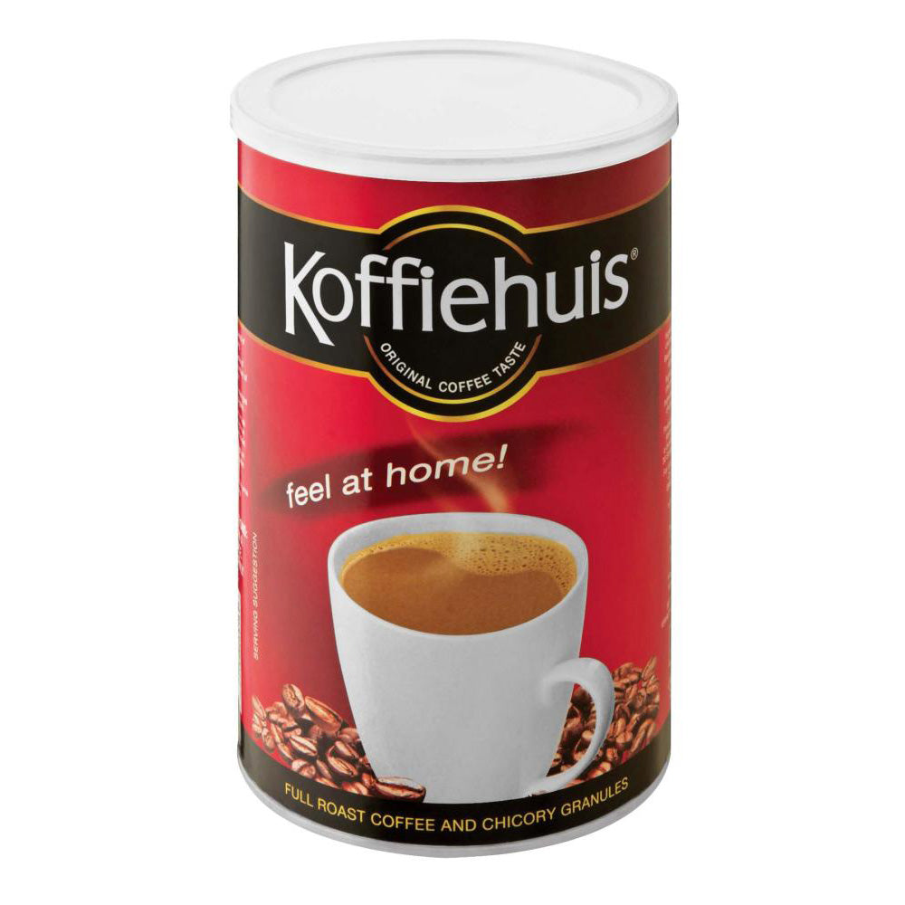 Koffiehuis Coffee and Chicory