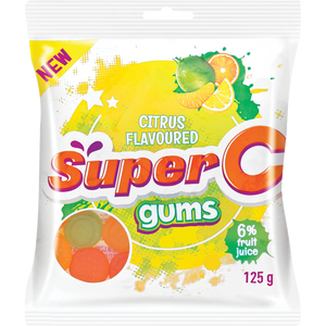 SuperC Gums